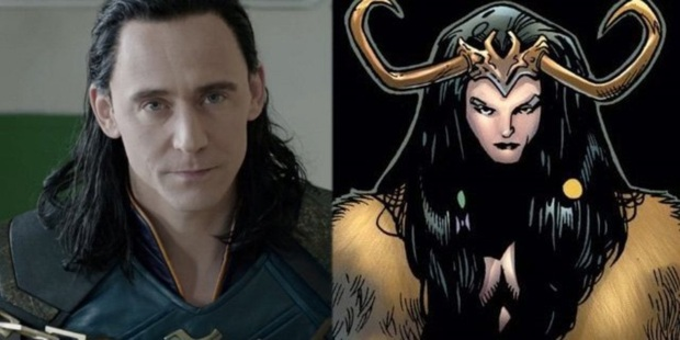 """Disney gây """"sốc"""" khi ra lò phim Loki nữ: Cú búng tay của Thanos đã khiến Tom Hiddleston phải chuyển giới? - Ảnh 4."""