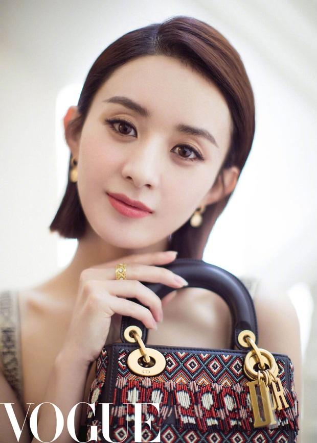 Không phải Phạm Băng Băng, Triệu Lệ Dĩnh mới là nữ hoàng thị phi của showbiz Trung? - Ảnh 8.