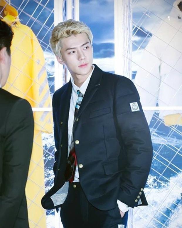 7 dự án Trung - Hàn đắp chiếu 4 năm không phát sóng: Toàn phim hot của thành viên EXO và F(x) - Ảnh 1.