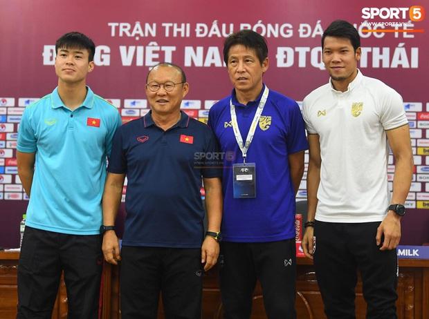 Trang chủ LĐBĐ châu Á: Tuyển Việt Nam là đội cửa trên và sẽ hướng tới 3 điểm tiếp theo trước Thái Lan - Ảnh 2.