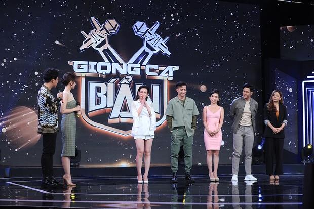 Trấn Thành - Hari Won khiến người chơi sợ vì cùng dẫn một chương trình - Ảnh 1.