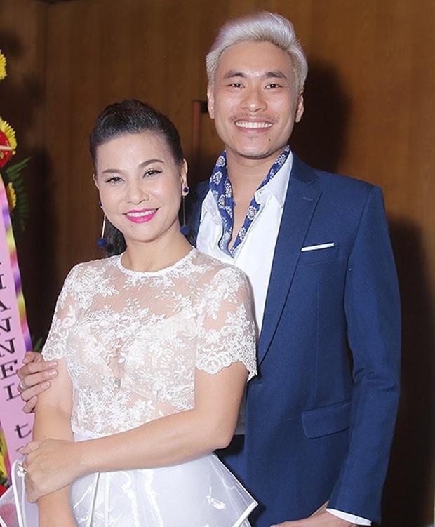 Lâu lắm sau scandal, Cát Phượng mới khoe ảnh bên Kiều Minh Tuấn chứng minh tình yêu hơn 10 năm - Ảnh 3.