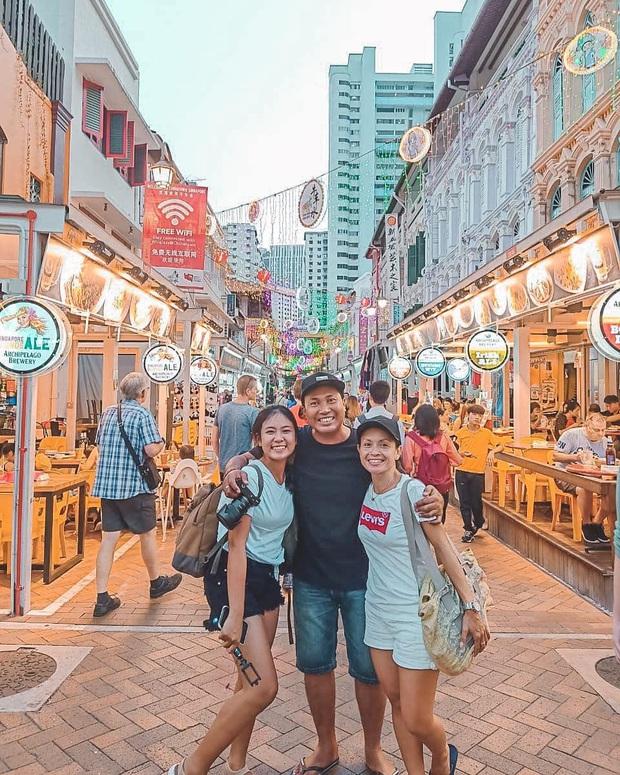 Nếu có đi trăng mật ở Singapore thì đây chính là những địa điểm cực lãng mạn Đông Nhi và Ông Cao Thắng nên ghé thăm - Ảnh 9.