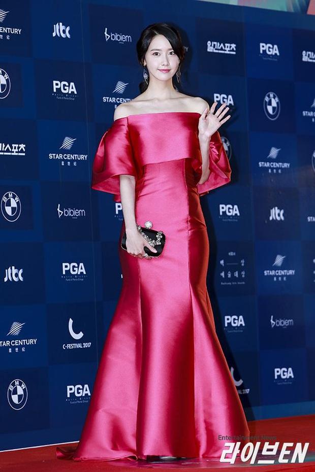 Đây là dàn nữ thần Kbiz sắp khiến thảm đỏ AAA 2019 ở Việt Nam nổ tung: Yoona, Thư ký Kim hay thiên thần lai đỉnh hơn? - Ảnh 3.