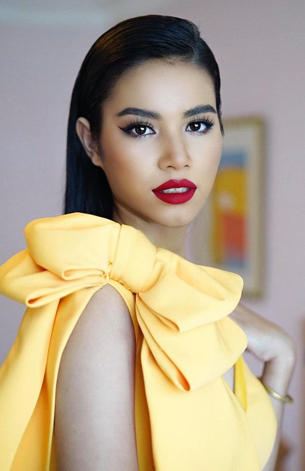 Từng được kỳ vọng làm nên chuyện, cô bé Ê-đê HLuăi Hwing lại gần như mất hút tại Hoa hậu Hoàn vũ VN - Ảnh 3.