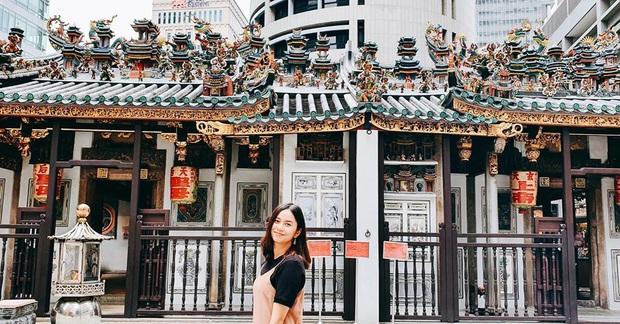 Nếu có đi trăng mật ở Singapore thì đây chính là những địa điểm cực lãng mạn Đông Nhi và Ông Cao Thắng nên ghé thăm - Ảnh 13.