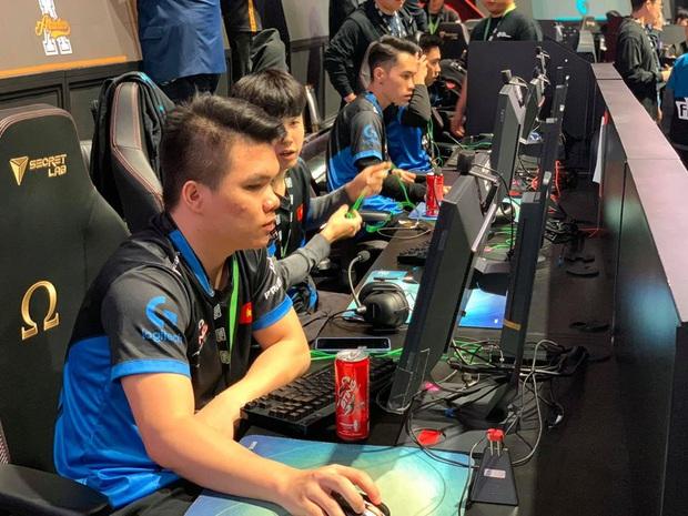 Đại diện Việt Nam - Sting Divine Esports dừng chân tại Bán kết PUBG Global Championship 2019 - Ảnh 2.