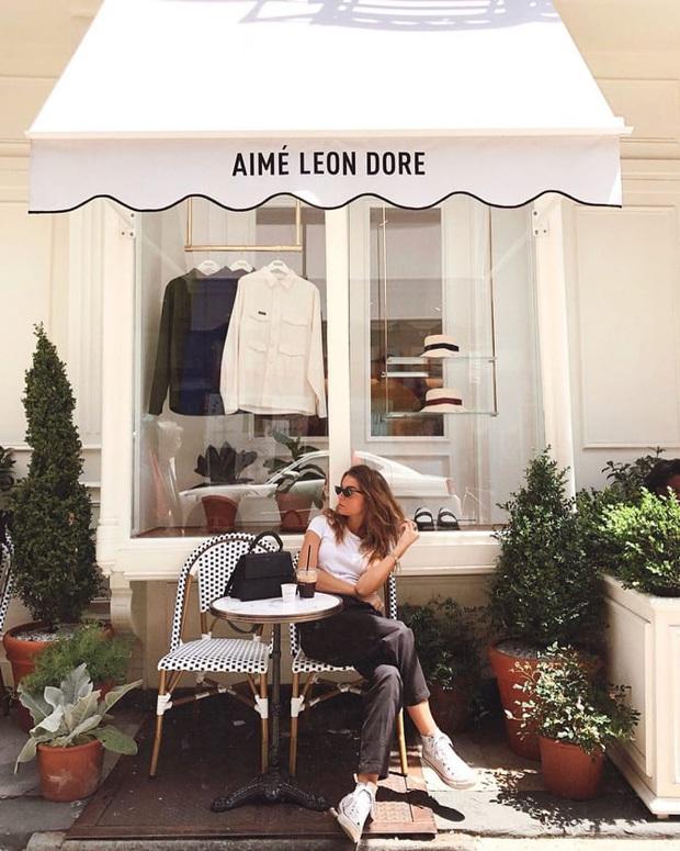 Khi những ông lớn ngành thời trang nổi hứng muốn... bán cafe: Không làm thì thôi, đã làm thì sang chảnh không ai bằng! - Ảnh 6.