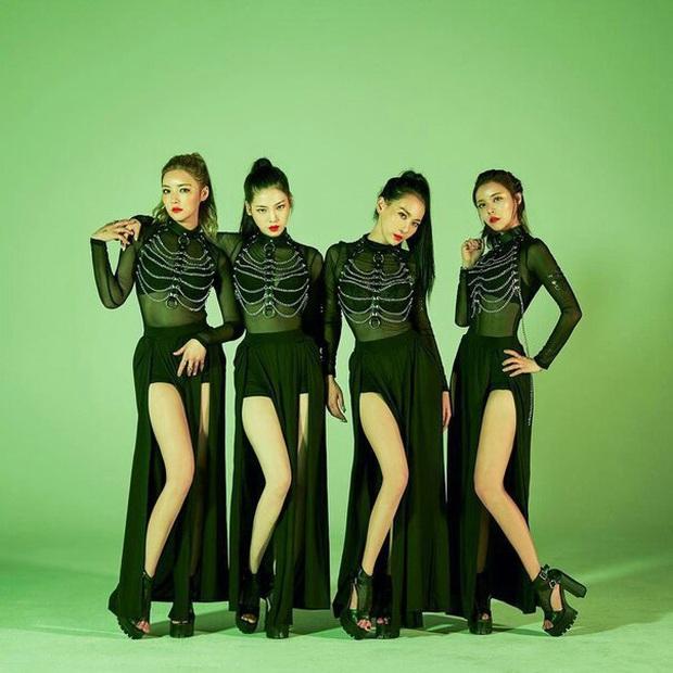 Bạn có biết: Có đến 27 girlgroup debut trong 9 tháng đầu năm 2019, Knet nhớ đúng 3 nhóm nhưng duy nhất ITZY thành sao top đầu - Ảnh 15.