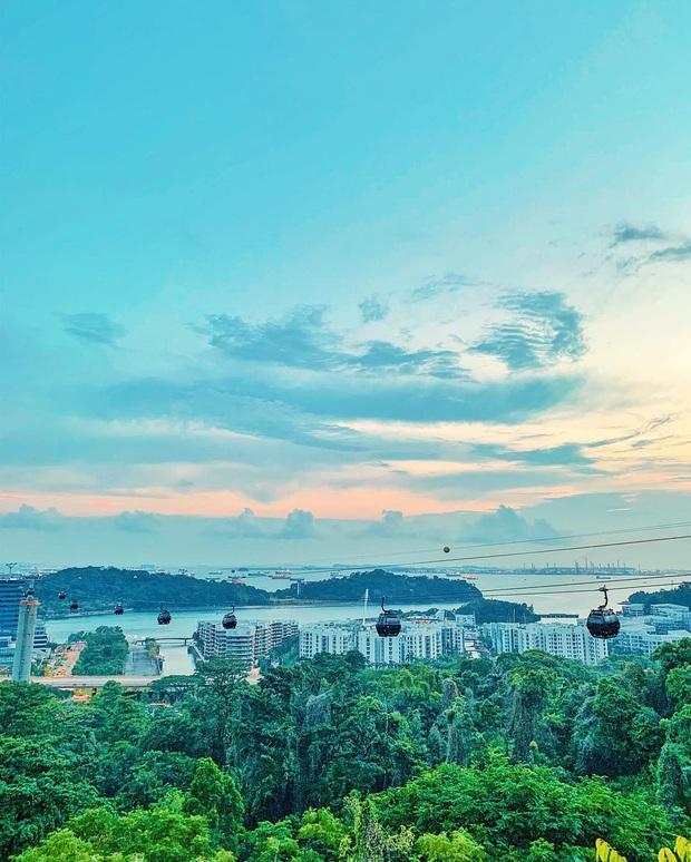 Nếu có đi trăng mật ở Singapore thì đây chính là những địa điểm cực lãng mạn Đông Nhi và Ông Cao Thắng nên ghé thăm - Ảnh 19.