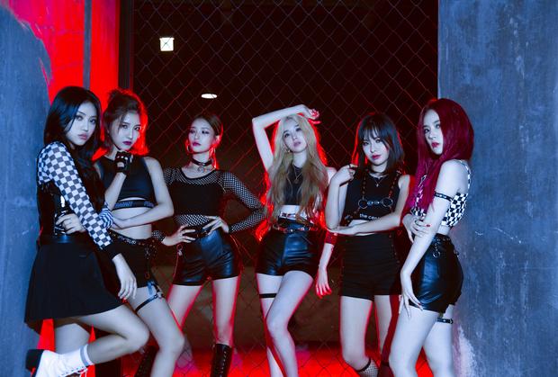Bạn có biết: Có đến 27 girlgroup debut trong 9 tháng đầu năm 2019, Knet nhớ đúng 3 nhóm nhưng duy nhất ITZY thành sao top đầu - Ảnh 26.