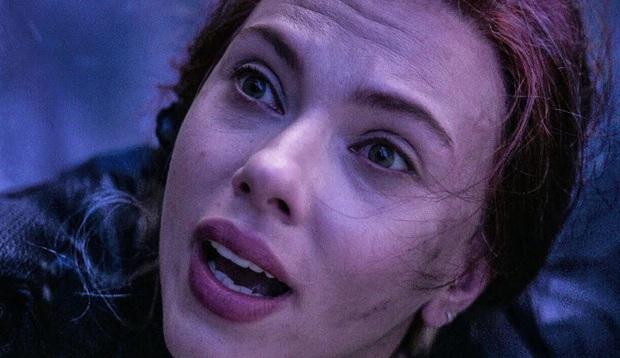 Lộ kịch bản gốc của ENDGAME: Black Widow có cái kết khác, Iron Man không phải búng bay Thanos - Ảnh 5.