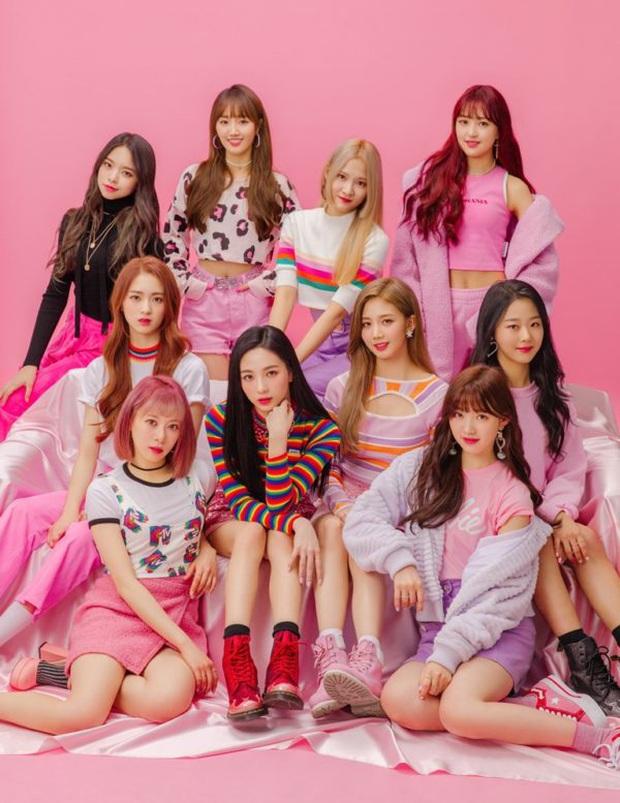 Bạn có biết: Có đến 27 girlgroup debut trong 9 tháng đầu năm 2019, Knet nhớ đúng 3 nhóm nhưng duy nhất ITZY thành sao top đầu - Ảnh 2.