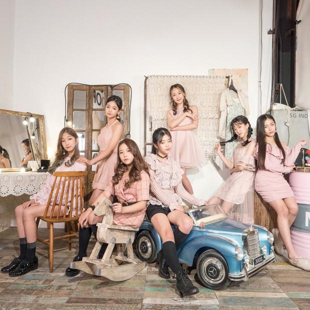 Bạn có biết: Có đến 27 girlgroup debut trong 9 tháng đầu năm 2019, Knet nhớ đúng 3 nhóm nhưng duy nhất ITZY thành sao top đầu - Ảnh 3.