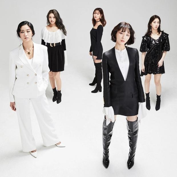 Bạn có biết: Có đến 27 girlgroup debut trong 9 tháng đầu năm 2019, Knet nhớ đúng 3 nhóm nhưng duy nhất ITZY thành sao top đầu - Ảnh 5.