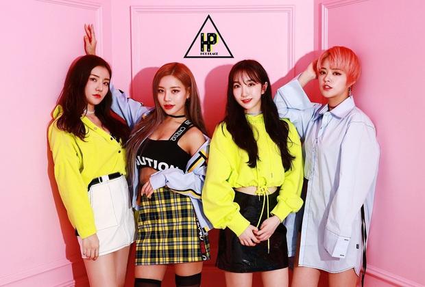 Bạn có biết: Có đến 27 girlgroup debut trong 9 tháng đầu năm 2019, Knet nhớ đúng 3 nhóm nhưng duy nhất ITZY thành sao top đầu - Ảnh 9.
