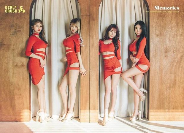 Bạn có biết: Có đến 27 girlgroup debut trong 9 tháng đầu năm 2019, Knet nhớ đúng 3 nhóm nhưng duy nhất ITZY thành sao top đầu - Ảnh 10.