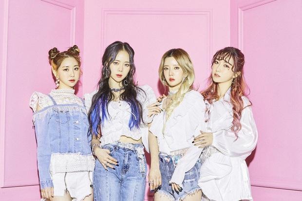 Bạn có biết: Có đến 27 girlgroup debut trong 9 tháng đầu năm 2019, Knet nhớ đúng 3 nhóm nhưng duy nhất ITZY thành sao top đầu - Ảnh 12.