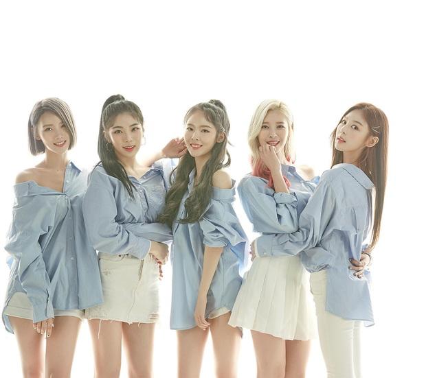 Bạn có biết: Có đến 27 girlgroup debut trong 9 tháng đầu năm 2019, Knet nhớ đúng 3 nhóm nhưng duy nhất ITZY thành sao top đầu - Ảnh 14.