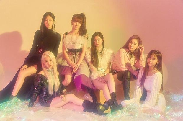 Bạn có biết: Có đến 27 girlgroup debut trong 9 tháng đầu năm 2019, Knet nhớ đúng 3 nhóm nhưng duy nhất ITZY thành sao top đầu - Ảnh 8.