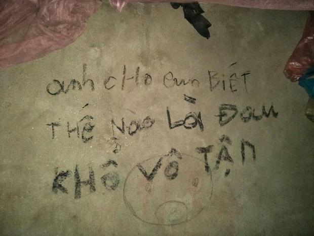 Vụ chồng cùng 2 con nhỏ treo cổ tự tử ở Tuyên Quang: Người vợ suy sụp phải nhập viện - Ảnh 2.