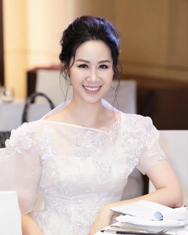 Dàn sao Việt đình đám khiến dân tình choáng váng vì sinh ra trong gia đình học thức, bố mẹ đều là giáo viên, giáo sư, tiến sĩ nổi tiếng - Ảnh 10.