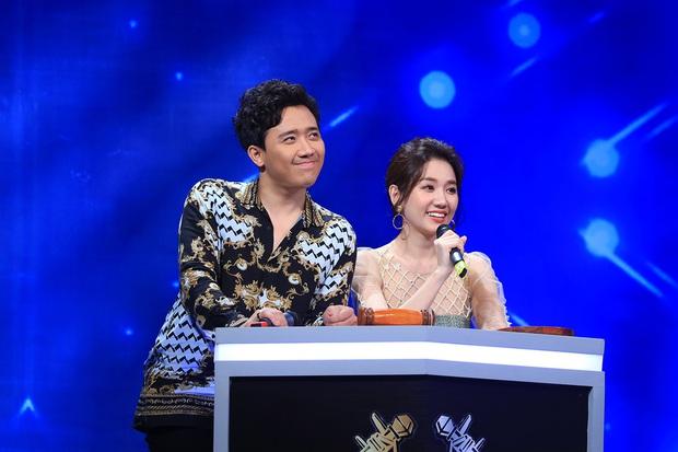 Trấn Thành - Hari Won khiến người chơi sợ vì cùng dẫn một chương trình - Ảnh 3.
