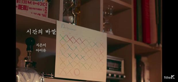 Sốc: chuyện tình xuyên thời gian trong MV IU đã được viết kịch bản từ 7 năm trước, loạt tình tiết ẩn hé lộ sẽ còn phần kết vào ngày 31/12? - Ảnh 27.