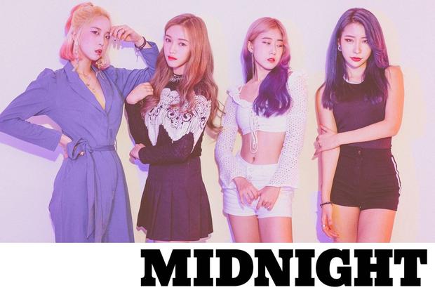 Bạn có biết: Có đến 27 girlgroup debut trong 9 tháng đầu năm 2019, Knet nhớ đúng 3 nhóm nhưng duy nhất ITZY thành sao top đầu - Ảnh 7.