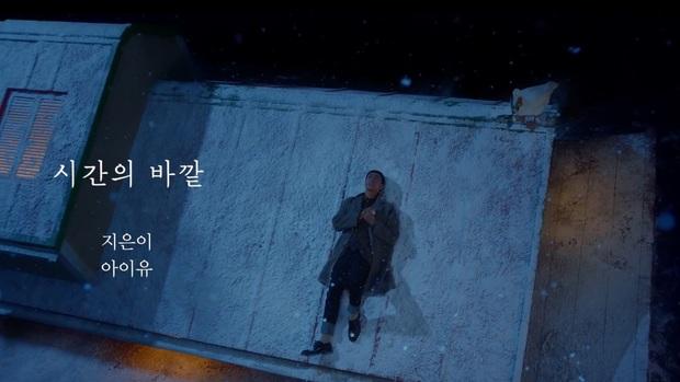 Sốc: chuyện tình xuyên thời gian trong MV IU đã được viết kịch bản từ 7 năm trước, loạt tình tiết ẩn hé lộ sẽ còn phần kết vào ngày 31/12? - Ảnh 11.