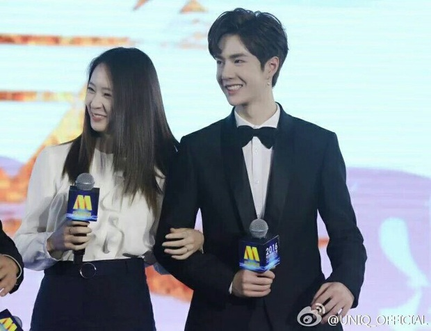 7 dự án Trung - Hàn đắp chiếu 4 năm không phát sóng: Toàn phim hot của thành viên EXO và F(x) - Ảnh 9.