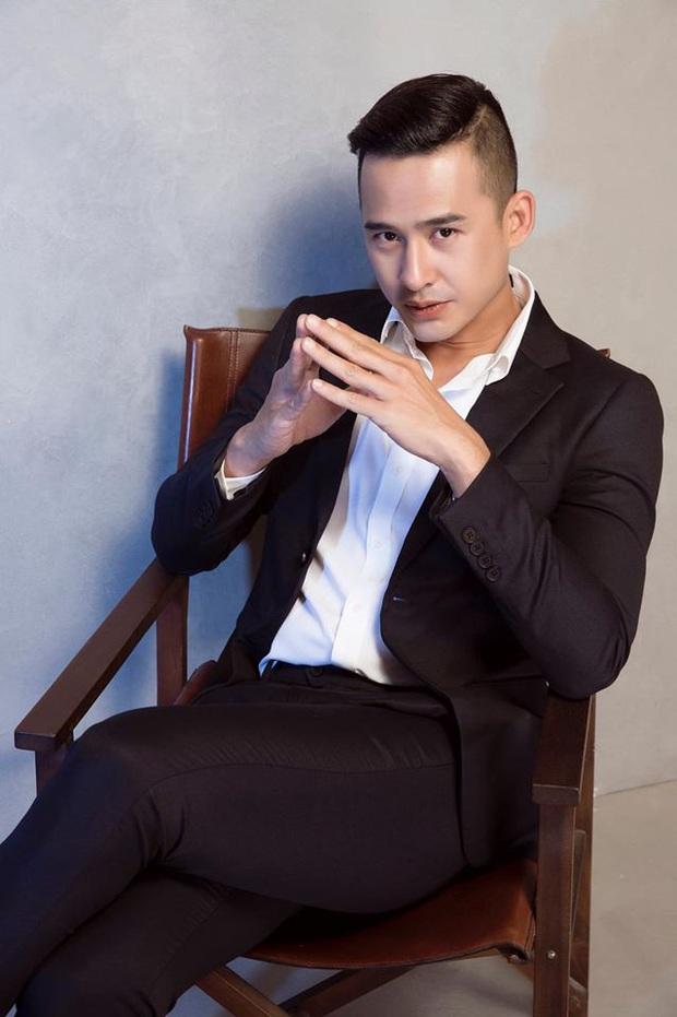 Bác sĩ Minh (Lương Thế Thành) ở Không Lối Thoát: Chàng trai không ai chê nay nhìn mặt thôi cũng phát ghét - Ảnh 2.