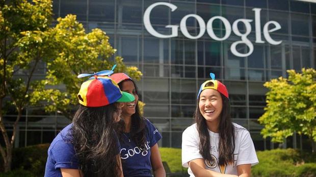 Sốc với cách Google tặng thưởng nhân viên không may qua đời: Vẫn trả lương thêm 10 năm, chu cấp con cái 1000 USD/tháng - Ảnh 2.
