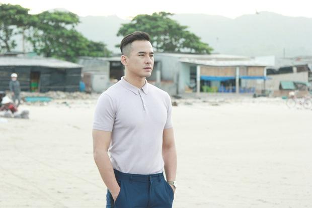 Bác sĩ Minh (Lương Thế Thành) ở Không Lối Thoát: Chàng trai không ai chê nay nhìn mặt thôi cũng phát ghét - Ảnh 3.