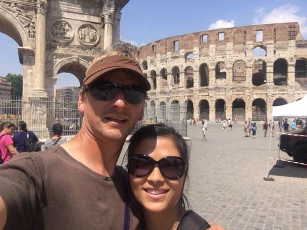 Sau ly hôn, cô gái H'mông nói tiếng Anh như gió bất ngờ tiết lộ về mối quan hệ của mình với chồng Bỉ - Ảnh 1.