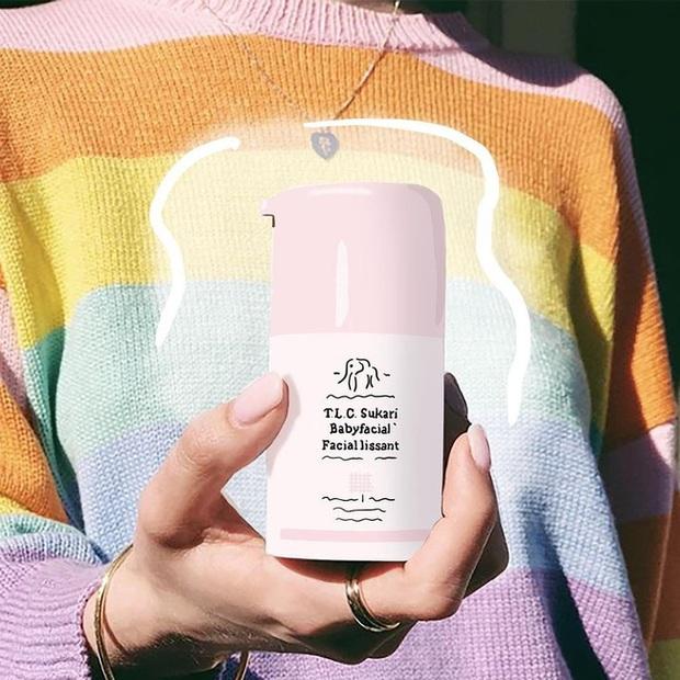Để da sáng hồng long lanh thì bạn buộc phải tẩy da chết, và đừng quên tăm tia 6 sản phẩm chứa AHA/BHA đáng mua nhất năm 2019 - Ảnh 1.