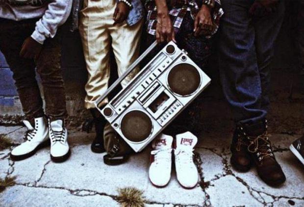 Underground Rap: Ranh giới nào giữa tự do sáng tác và sự văn minh trong âm nhạc? - Ảnh 1.