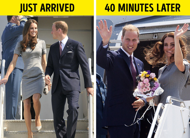 7 sự thật hết sức kỳ cục khi đi nước ngoài của Hoàng gia Anh: Đọc để thấy ở trong hoàng tộc cũng không vui sướng gì cho cam - Ảnh 1.