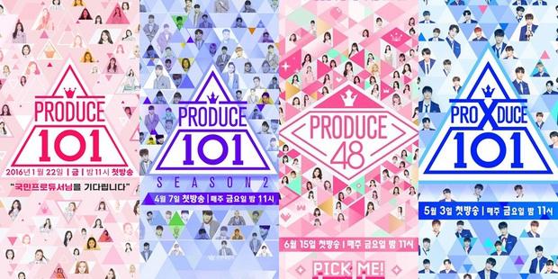 Mnet dần xóa sạch fancam của 4 mùa Produce vì bê bối gian lận, fan bảo nhau lưu lại mau còn kịp - Ảnh 1.