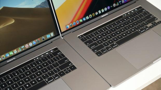 MacBook Pro 16 inch cho thấy Apple dù mất đi sếp cũ nhưng lại hóa hay - Ảnh 1.