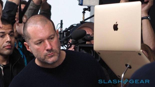 MacBook Pro 16 inch cho thấy Apple dù mất đi sếp cũ nhưng lại hóa hay - Ảnh 3.