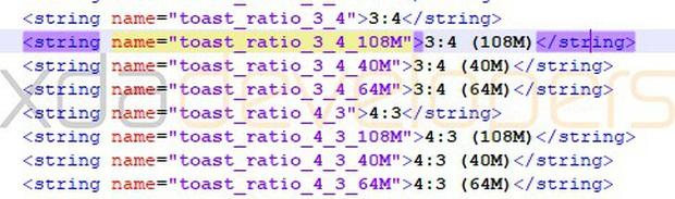 Galaxy S11 sẽ là một con quái vật: Camera 108MP, quay video 8K, màn hình tỷ lệ 20:9 mới? - Ảnh 3.