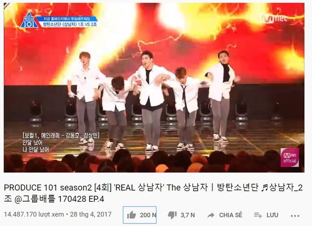 Mnet dần xóa sạch fancam của 4 mùa Produce vì bê bối gian lận, fan bảo nhau lưu lại mau còn kịp - Ảnh 4.
