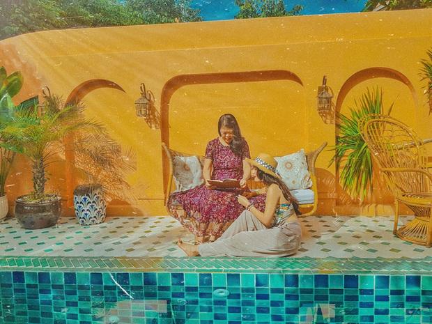 Cô gái đưa mẹ đi du lịch và chụp bộ ảnh tuyệt đẹp khắp Hội An khiến dân mạng siêu ngưỡng mộ - Ảnh 5.
