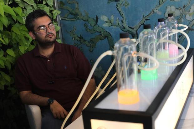 Cao thủ không bằng tranh thủ: Người đàn ông mở quán bar kinh doanh khí Oxy sạch giữa lúc cả thành phố bị ô nhiễm trầm trọng - Ảnh 3.