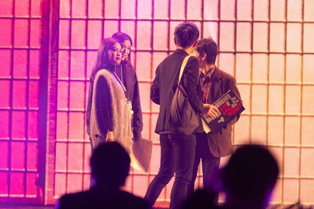 Trước thêm ABU Song Festival, Hoàng Thùy Linh diễn tập cùng 100% vũ công người Nhật, ca khúc được khán giả trông đợi đã được hé lộ! - Ảnh 2.