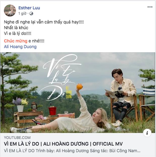 Ali Hoàng Dương comeback sao giống MV Noo Phước Thịnh lẫn Người Lạ Ơi thế này, còn nhạc có hay đến mức khiến Hari Won khen nức nở? - Ảnh 7.