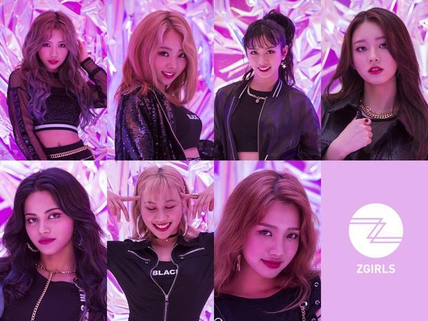 Bạn có biết: Có đến 27 girlgroup debut trong 9 tháng đầu năm 2019, Knet nhớ đúng 3 nhóm nhưng duy nhất ITZY thành sao top đầu - Ảnh 6.