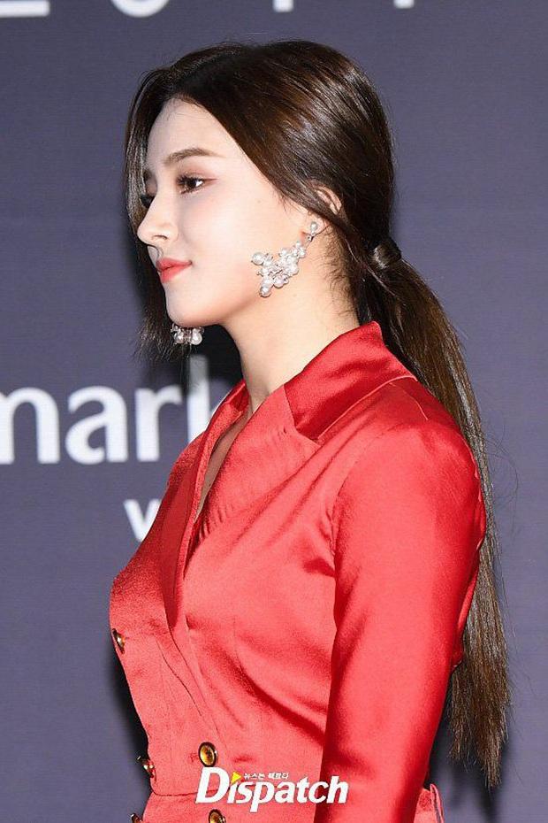 Đây là dàn nữ thần Kbiz sắp khiến thảm đỏ AAA 2019 ở Việt Nam nổ tung: Yoona, Thư ký Kim hay thiên thần lai đỉnh hơn? - Ảnh 26.