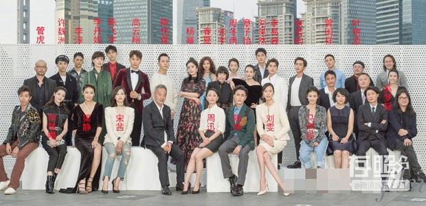 Tranh chấp ở giới diễn viên Hoa ngữ: Kịch tính và lắm drama còn hơn cả xem phim cung đấu - Ảnh 4.